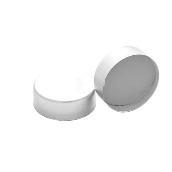 peremes alumínium kupak