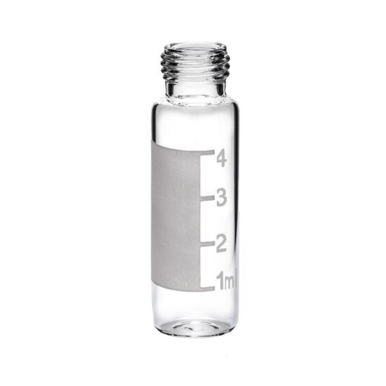 4ml csavaros vial